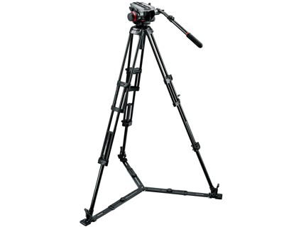 Manfrotto MA 504HD, 546GBK